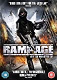 Rampage [DVD] [2009] by Brendan Fletcher