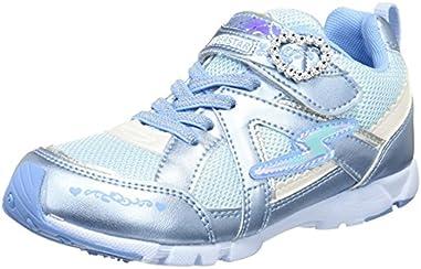 [スーパースター] 運動靴  SS J764 サックス 20 cm 2E