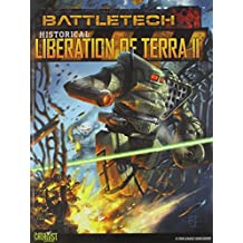 Battletech Liberation of Terra Vol 2