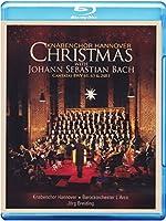 ハノーヴァー少年合唱団 ~クリスマスとJ.S.バッハ [Blu-ray] [Import]