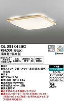 ODELIC(オーデリック) LED和風シーリングライト 調光・調色タイプ LC-FREE Bluetooth対応 【適用畳数:〜8畳】 OL291016BC