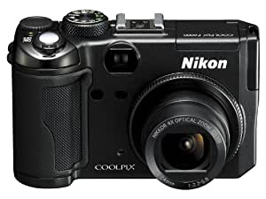 Nikon デジタルカメラ COOLPIX (クールピクス) P6000 COOLPIXP6000
