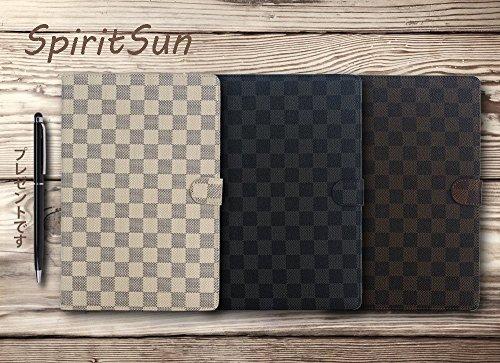 SpiritSun Apple iPad Mini 4 ケー...