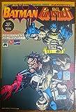 バットマン:パニッシャー (マーヴルスーパーコミックス)