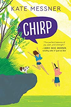 Chirp by [Messner, Kate]