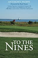 To The Nines by Anthony Pioppi(2015-05-01)
