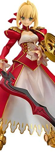 figma Fate/EXTELLA ネロ・クラウディウス ノンスケール ABS&PVC製 塗装済み可動フィギュア