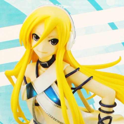 Lily from anim.o.v.e ファインクオリティフィギュア Ice Lily (プライズ)
