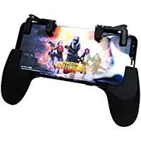 palaisgent 画面を遮らない コントローラー 2種類セット iPhone・Android用 各種ゲーム対応