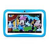 LeaningTech 7インチ タブレット  子供 から大人まで Google Android 5.1 進化バージョン 3Dゲームに対応(8GB)タブレット 二本撮りカメラ 学習機  HD 1024*600
