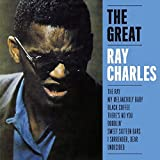 THE GREAT RAY CHARLES + 9