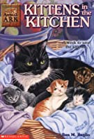 Kittens in the Kitchen (Animal Ark)