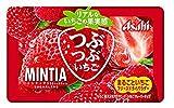 ミンティア つぶつぶいちご 50粒×10個入り クリーム玄米ブラン アサヒグループ食品