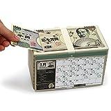 アルタ 2018年 カレンダー 20万円貯まるカレンダー お札で貯金型 CAL18010