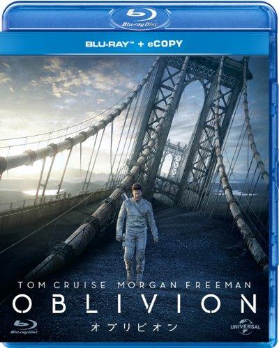 オブリビオン (サントラ・ショートエディションCD・eCOPY付き)(初回生産限定) [Blu-ray]の詳細を見る