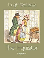 The Inquisitor: Large Print