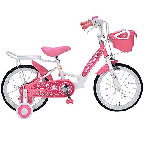 My Pallas(マイパラス) 子供用自転車 16インチ