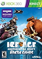 Ice Age: Continental Drift Arctic Games