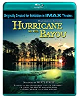 Hurricane on the Bayou [Blu-ray] [Import]