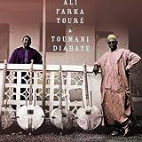 Ali & Toumani 画像