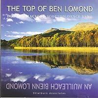 The Top of Ben Lomond