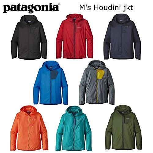 パタゴニア メンズ・フーディニ・ジャケット