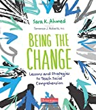 Being the Change: Lessons and Strategies to Teach Social Comprehension 画像