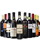 24時まで【タイムセール祭】赤 白 ワイン 10本セット 4,883円など お酒セット商品が激安特価!