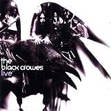 Black Crowes Live 画像