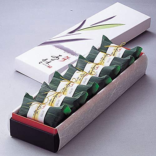 紀州 あせ葉寿司 化粧箱 3種7個入り 鯖 3個 鮭 2個 鯛 2個 笹一 爽やかなあせの葉の香り 南高梅のまろやかな酸味 素材の味を引き立てて 豊かな味わいに