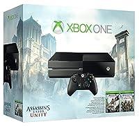 Xbox One 3p Ac-Unity Console En/Es Us Hdwr Bndl-N