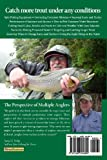 Spin Fishing for Trout: Strategies and Tactics for Success 画像