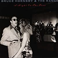 A night on the town (1990, & The Range) / Vinyl record [Vinyl-LP]