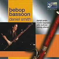 Bebop Bassoon by Daniel Smith