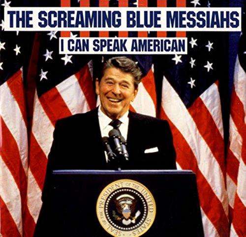I Can Speak American