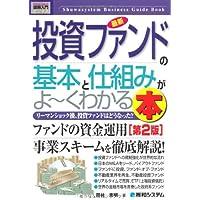 図解入門ビジネス最新投資ファンドの基本と仕組みがよ~くわかる本[第2版] (How‐nual Business Guide Book)