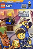 Lego - City - Activity Book with Mini Figure (Lego City)