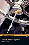 Penguin Readers: Level 5 2001: A SPACE ODYSSEY (MP3 PACK) (Pearson English Graded Readers)