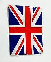 UK United Kingdom Great Britain Flagパスポートカバー旅行Accesory