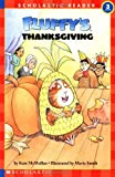 Fluffy's Thanksgiving (Hello Reader Level 3)