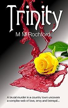 Trinity (Louise Keller PI #1) by [Rochford, M M]