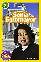 National Geographic Readers: Sonia Sotomayor (Readers Bios)