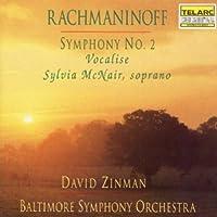 Rachmaninoff: Symphony No. 2 (1992-06-30)