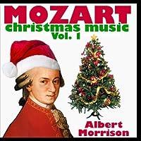 Mozart Christmas Music Vol. 1【CD】 [並行輸入品]