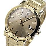 BURBERRY バーバリー BURBERRY シティ クオーツ メンズ 腕時計 BU9033 ゴールド 腕時計 海外インポート [並行輸入品]