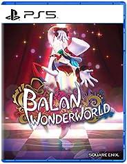 Balan Wonderworld - PS5 - Standard Edition