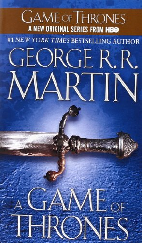 A Game of Thrones: A Song of Ice and Fire: Book Oneの詳細を見る