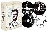 デイヴィッド・リンチ・ワールド DVD-BOX【期間限定生産】