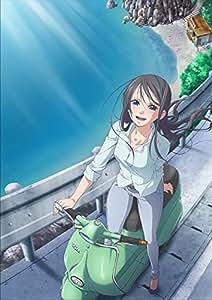 【Amazon.co.jp限定】あまんちゅ!  第1巻(全巻購入特典:オリジナルピクチャードラマ引換シリアルコード付) [Blu-ray]