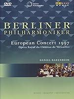 Berliner Philharmoniker: European Concert 1997